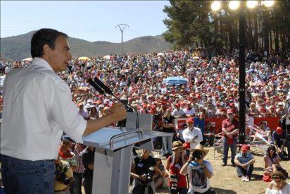 Zapatero regala seis millones de euros a sus afines con la excusa de la Memoria Histórica