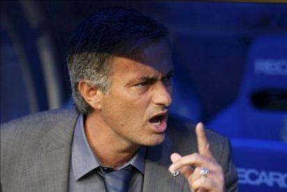 """Mourinho: """"No me gustó Canales y por eso le quité"""""""