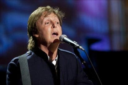 Paul Mc Cartney ofrecerá dos multitudinarios conciertos en Brasil