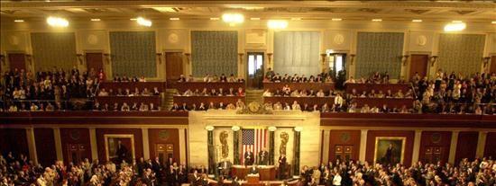 Los republicanos en plena ofensiva contra los demócratas por el control del Congreso