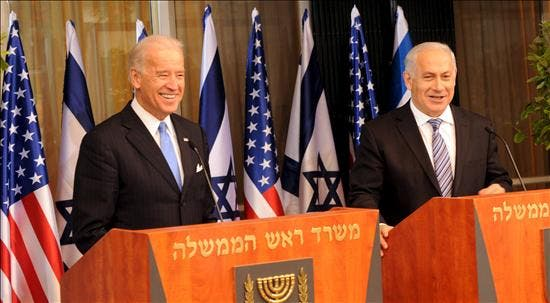 Netanyahu viaja la próxima semana a EEUU donde se reunirá con Joe Biden