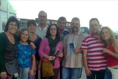 Los activistas retenidos en El Aaiún piden la intervención urgente de la ONU