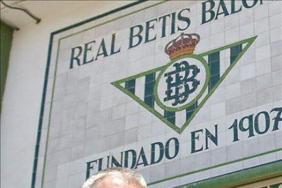 Fallece Gómez Porrúa, uno de los administradores judiciales del Betis