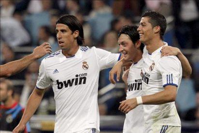 El centrocampista del Real Madrid Khedira cree que una buena defensa gana títulos