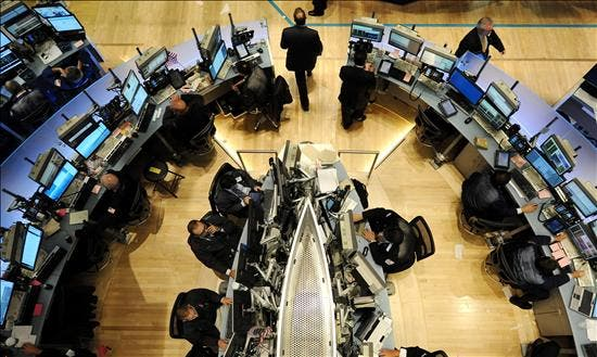 Wall Street cierra con un ascenso del 0,06 por ciento en el Dow Jones de Industriales