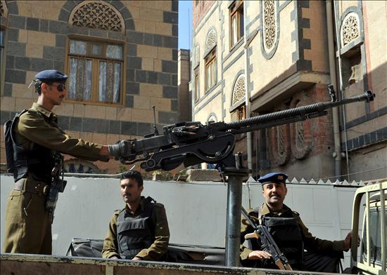 Yemen continúa con la búsqueda de una sospechosa y de un miembro de Al Qaeda