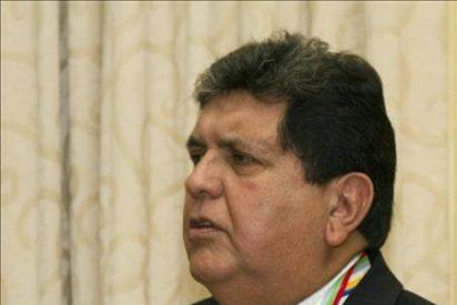 Denuncian espionaje a Palacio de Gobierno en Perú