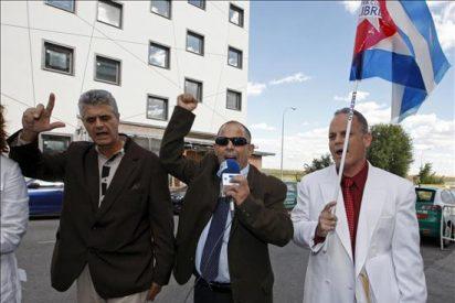 La iglesia católica cubana anuncia otras tres excarcelaciones