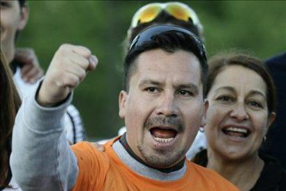 """Edison Peña, el """"minero atleta"""", correrá el maratón de Nueva York"""