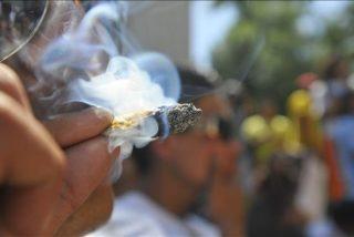California enfrenta la polémica votación para legalizar la marihuana