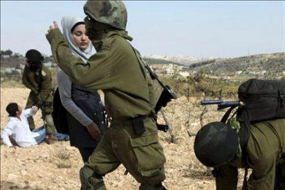 Israel comete abusos a detenidos palestinos, denuncian dos ONG locales