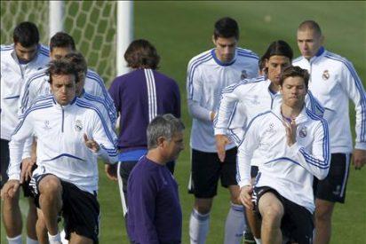 El Real Madrid busca un golpe de efecto en un campo maldito, el del Milan