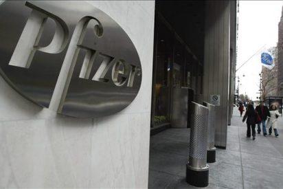 Pfizer ganó de enero a septiembre 5.367 millones de dólares, el 32 por ciento menos