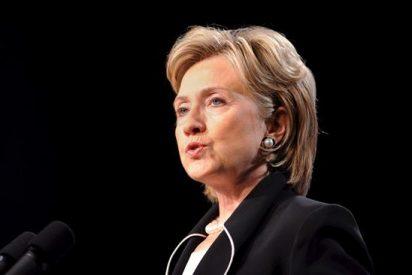 Clinton felicita a Panamá por su 107 aniversario de la separación de Colombia