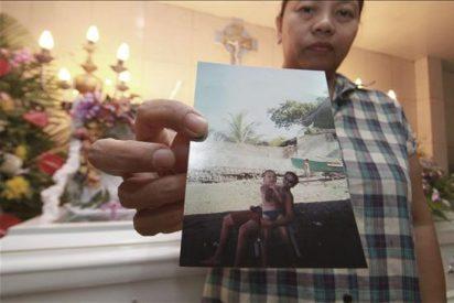 Un vigilante de seguridad mata en un rodaje a un actor filipino al ver su pistola de juguete