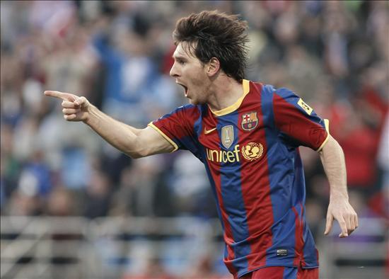 Messi cree que le utilizan para dividir a la selección argentina