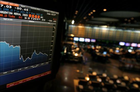 Los mercados latinoamericanos cierran con ganancias impulsados por Wall Street