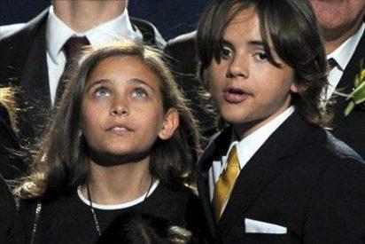 Los hijos de Michael Jackson aparecerán en el programa de Oprah