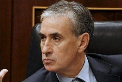 """Jáuregui dice que el Gobierno no practica """"laicismo agresivo"""""""