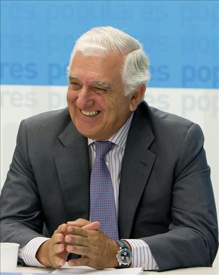 Santiago Herrero confirma que será candidato a la Presidencia de la CEOE