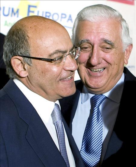 El presidente de la patronal andaluza se une a Rosell y Banegas en la pugna por la presidencia de la CEOE