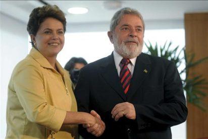 """Lula le pide a Rousseff que su futuro Gobierno tenga """"su propia cara"""""""