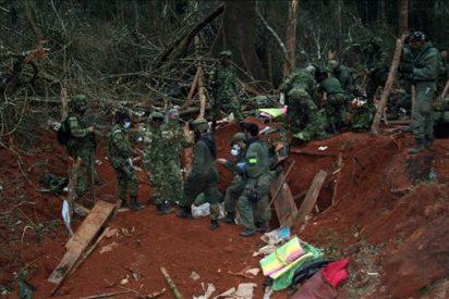 """Las autoridades colombianas entregarán el cadáver del """"Mono Jojoy"""" a su hermano"""