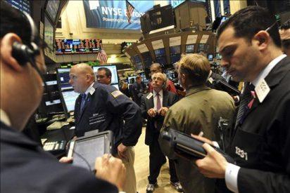 Wall Street baja 0,24 por ciento al acercarse la publicación de las conclusiones de la Fed