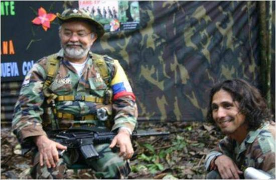 """La justicia chilena niega la libertad a un presunto """"enlace"""" con las FARC por peligro de fuga"""