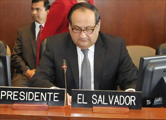 La OEA aplaza para mañana la sesión de debate ante la disputa de Costa Rica y Nicaragua