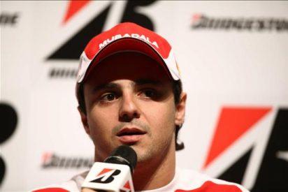Massa cree que Alonso será el campeón de la temporada