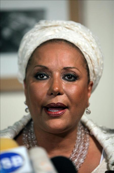 El Senado colombiano hace efectiva la destitución de la congresista Córdoba