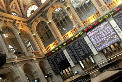 La Bolsa española sube el 0,32 por ciento y recupera el nivel de 10.600 puntos