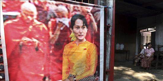 Seis guerrillas birmanas se alían en caso de ataque militar tras los comicios
