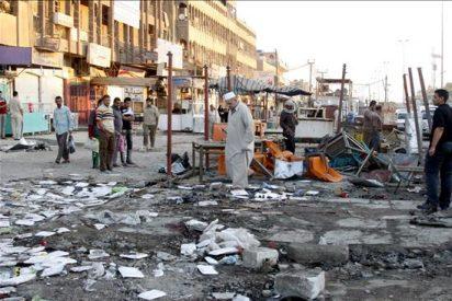Cuatro muertos y nueve heridos en un ataque en Irak
