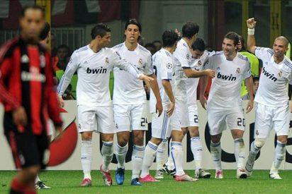 Bayern Múnich, Chelsea y Real Madrid los primeros en firmar su pase a octavos