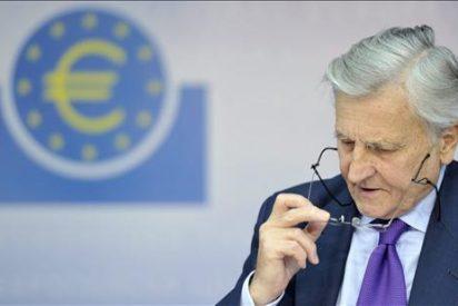 Trichet confirma que no va a seguir los pasos de la Fed y del Banco de Japón