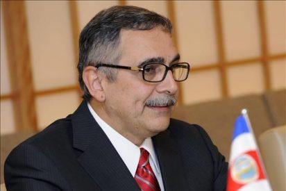 Costa Rica dice que el diálogo con Nicaragua pasa necesariamente por el retiro de tropas