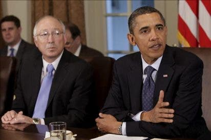 Obama abre una ofensiva para intentar ganarse a los republicanos