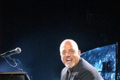"""Elle Macpherson inspiró la canción """"Uptown Girl"""" de Billy Joel, no su esposa"""