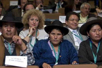 Parlamentarios de Latinoamérica y de la UE analizan cómo ayudar a los migrantes