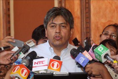 Morales congela los fondos de una gobernación controlada por un opositor