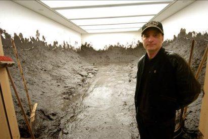 El polémico Santiago Sierra gana el Premio Nacional de Artes Plásticas 2010