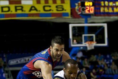61-69. El Fenerbahce acaba con los registros del Barça en el Palau