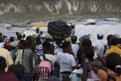 """Haití, R.Dominicana, Cuba y Jamaica esperan con inquietud la tormenta """"Tomas"""""""