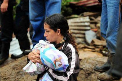 """Costa Rica declara """"duelo nacional"""" por las víctimas del deslizamiento de tierras"""