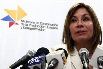 Empresas españolas invertirán 365 millones de dólares en Ecuador