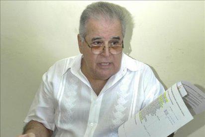 Cuatro presos políticos cubanos y parientes llegan el viernes a España, dice la disidencia