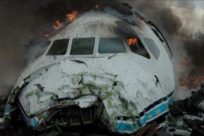 Localizan los primeros cadáveres del accidente aéreo en Cuba, según medios locales