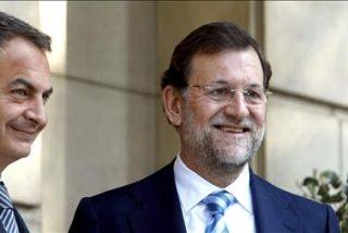 El PP aventajaba en 7,9 puntos al PSOE antes del cambio de Gobierno, según el barómetro del CIS
